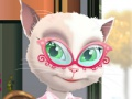 Game Talking Angela. Great makeover. Play online
