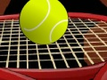 Game Tennis breakout. Play online