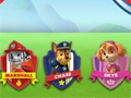Game Puppy Patrol pick up a couple of. Play online