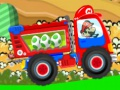 Game Mario Egg Delivery. Play online