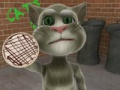 Game Talking Tom. Play online