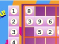 Game Spies Sudoku. Play online