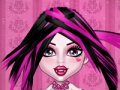 Game Monster High. Real haircuts. Play online
