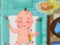 Game Baby Diaper Change. Play online