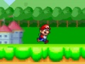 Game Super Mario coin catcher. Play online