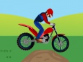 Game Mario Trail. Play online