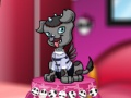 Game Frankie Puppy Caring. Play online
