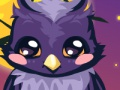 Game Owl Care. Play online