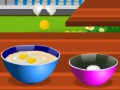 Game London Cake. Play online