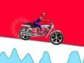 Game Spiderman Drive 3. Play online