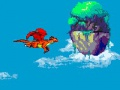 Game The dragons adventure. Play online
