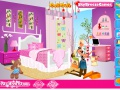 Game Bedroom For Girls. Play online