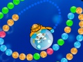 Game Bear and cat. Play online