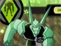 Game Ben 10 Jigsaw Puzzle 4. Play online