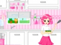 Game Beautiful Renovation Of Your Kitchen. Play online