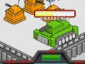 Game Tower Tank Destruction. Play online