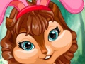 Game Chipmunks dating. Play online