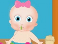 Game Caesarean Birth and Baby Care. Play online