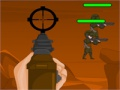 Game Soldiers assault. Play online