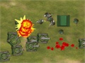 Game Cobra squad vs ultimate tank war. Play online