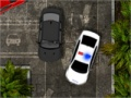Game Tropical Police Parking. Play online