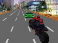 Game Spiderman Road. Play online