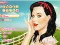 Game Makeup Katy Perry. Play online