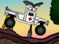 Game Ambulance Frenzy. Play online