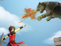 Game Kumara Fire Shuriken. Play online