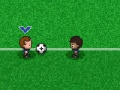 Game Boy Girl Soccer. Play online