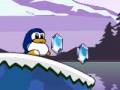 Game Funny Penguin. Play online