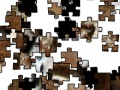 Game Jigsaw: Rodent. Play online