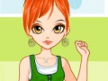 Game Yoga dress up. Play online