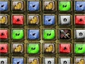 Game Stones masters: Puzzle tournament. Play online