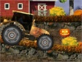 Game Farmer Quest: Tractor Driver 2. Play online