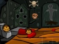 Game Escape witch house. Play online