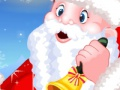 Game Santa comes to Toto. Play online