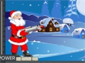 Game Santa Fire. Play online