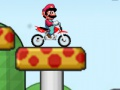 Game Super Mario Cross. Play online