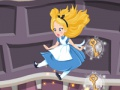 Game Alice back from Wonderland. Play online