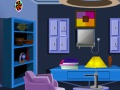 Game Poet Home Escape. Play online