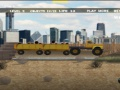 Game Construction City Cargo. Play online