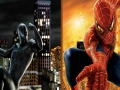 Game Spider man: similarities. Play online