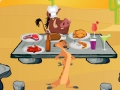 Game Timon and Pumbaa Bistro. Play online