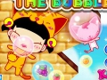 Game Fly with the bubble. Play online