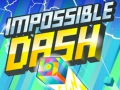 Game The Impossible Dash. Play online