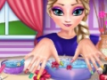 Game Princess Salon Day. Play online