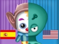 Game Clowns Vs Aliens. Play online