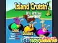 Game Cruise around the island . Play online