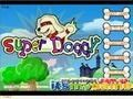 Game SuperDoggiMen . Play online